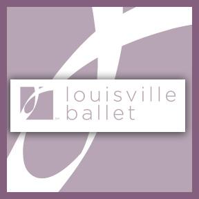 Louisville Ballet Louisville Kentucky Ashton Advertising Marketing and Advertising